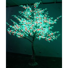 LED Tree Cherry # 36