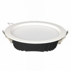 Aster Round Downlight 12W XL
