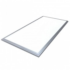 Aluminium LED Panel Light 120x60 55W 120 Lm/W