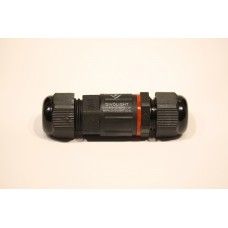 IP68 I Connector 3P / 5P L110, 30mm